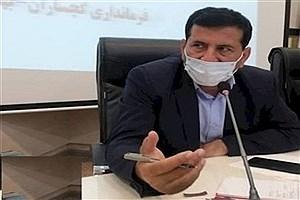 تصویر  نرج بیکاری بام نفتی ایران بالاتر از نرخ متوسط کشوری است