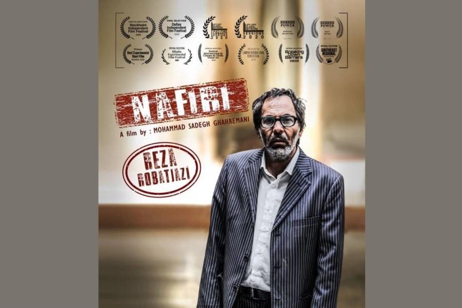 سه جایزه از جشنواره برزیلی برای «نفیری»
