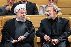 تصویر  اما و اگرهای تحویل پرونده چین به رئیسی/ لاریجانی و روحانی ائتلاف می کنند؟