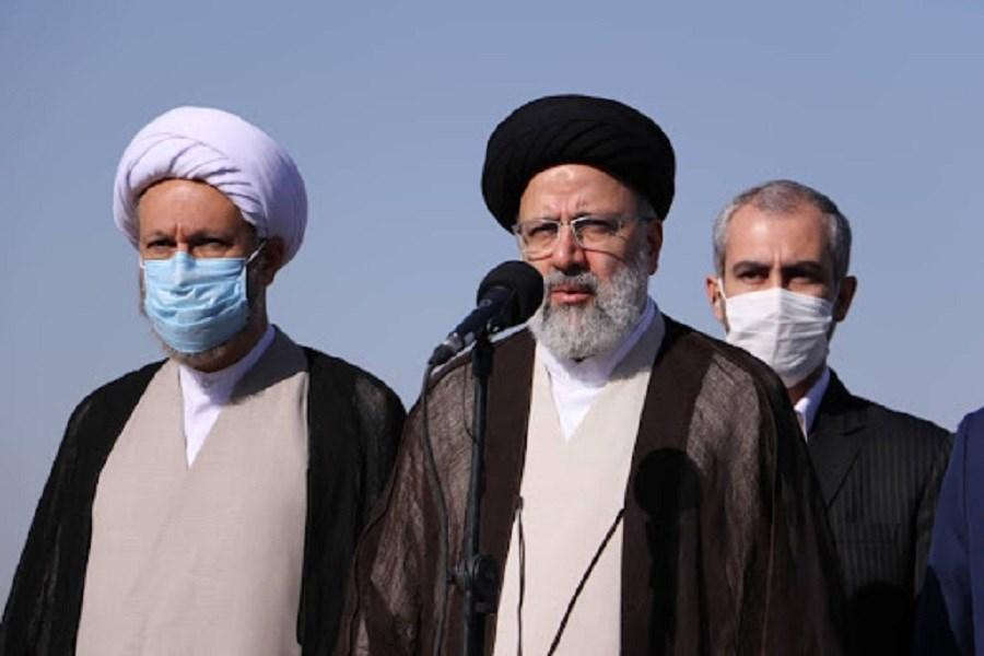 تمام تلاش دولت برای کاهش مشکلات خشکسالی در استان فارس است
