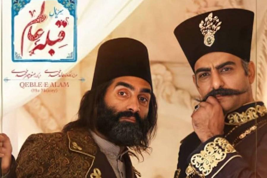 واکنش حامد کمیلی و هادی کاظمی به توقف یکباره «قبله عالم»
