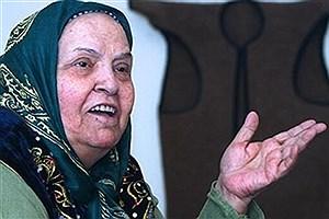 تصویر  حالِ وخیمِ خالق لالاییهای مادرانه ایران زمین