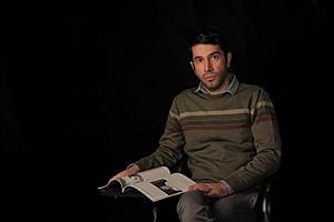 تصویر  مقاله فیلمساز کرمانشاهی جزو ۱۰ مقاله برتر کشور شد