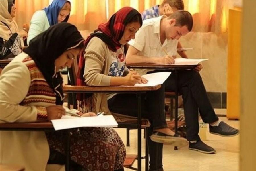 تصویر افزایش ۵ برابری جذب دانشجوی خارجی در دانشگاه آزاد اسلامی