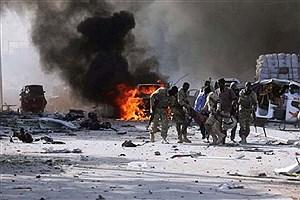 تصویر  وقوع انفجار انتحاری در مسجد شیعیان قندهار