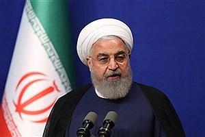 تصویر  افشای فساد چند صد میلیون دلاری دولت روحانی