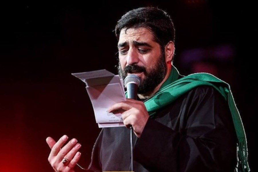 روضهخوانی بنیفاطمه در بینالحرمین +فیلم