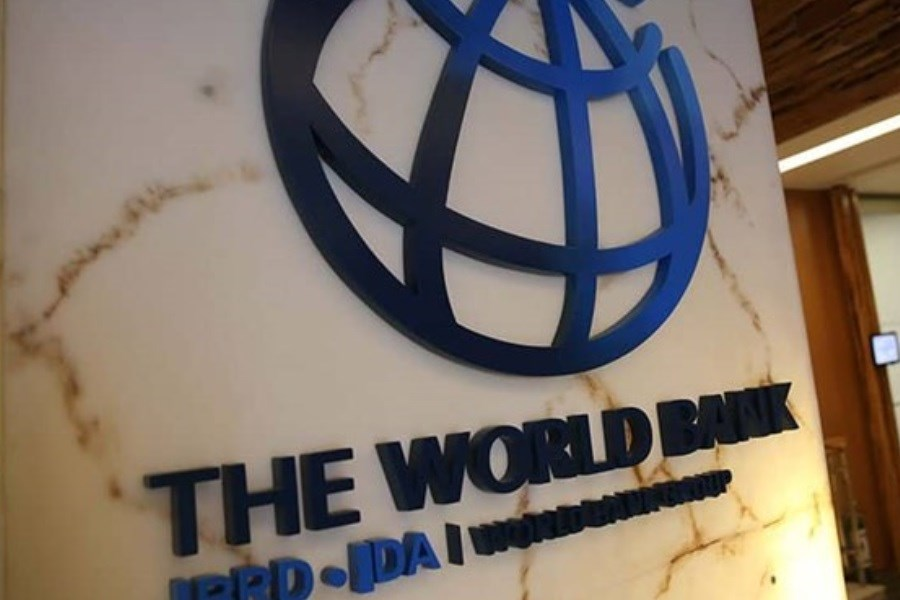 تصویر ترکمنستان و بانک جهانی همکاری خود را گسترش دادند