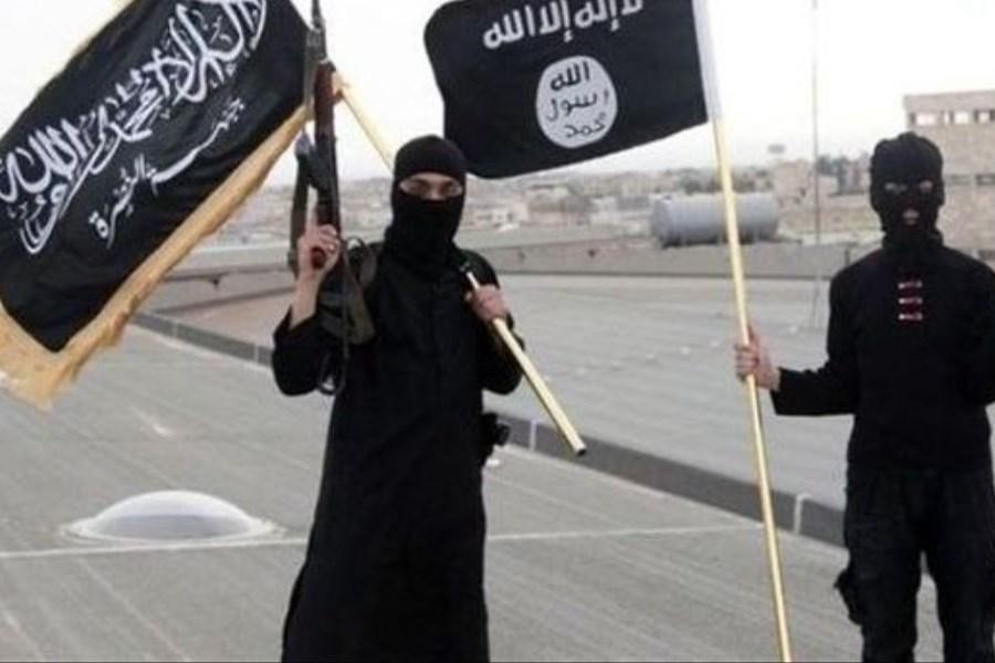 تصویر داعش مسئولیت حمله به مسجد قندهار را بر عهده گرفت