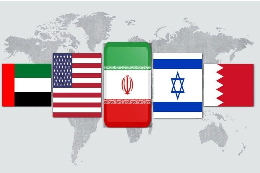 پیامدهای ائتلاف کشورهای منطقه با اسرائیل