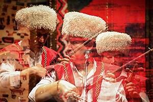 تصویر  انتشار فراخوان بخش رقابتی سی و هفتمین جشنواره موسیقی فجر