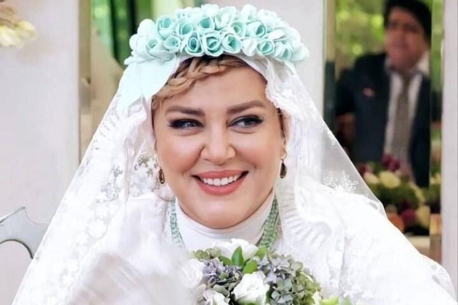 تصویر واکنش جالب بهاره رهنما به خبر دوباره مادر شدن بازیگر زن مشهور