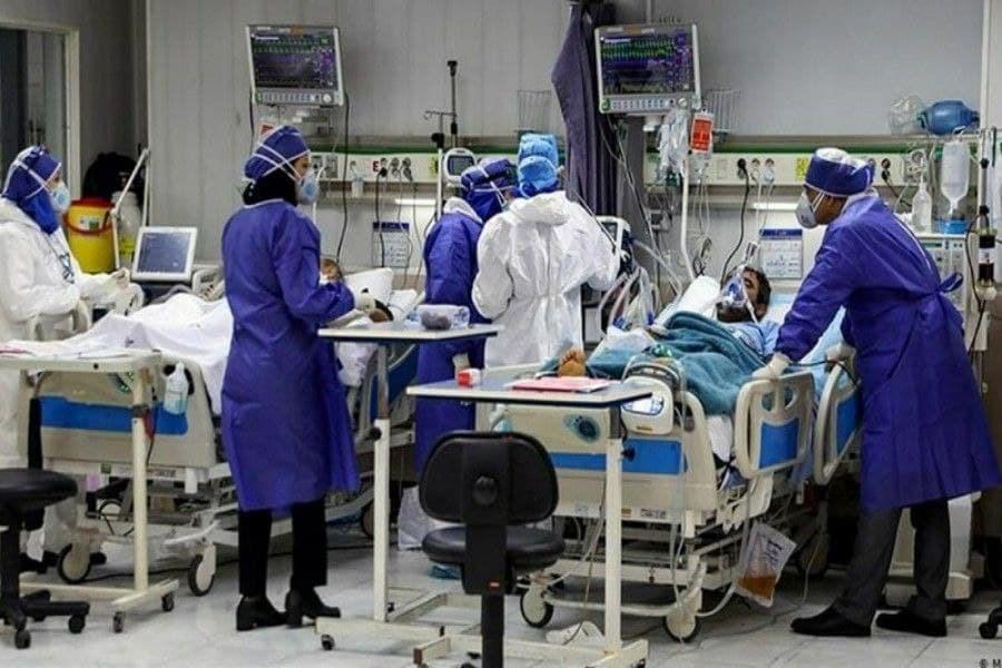تدوام شرایط قرمز کرونایی در شهرستان پاوه/ ۶۰ بیمار کرونایی در بیمارستان قدس بستری هستند