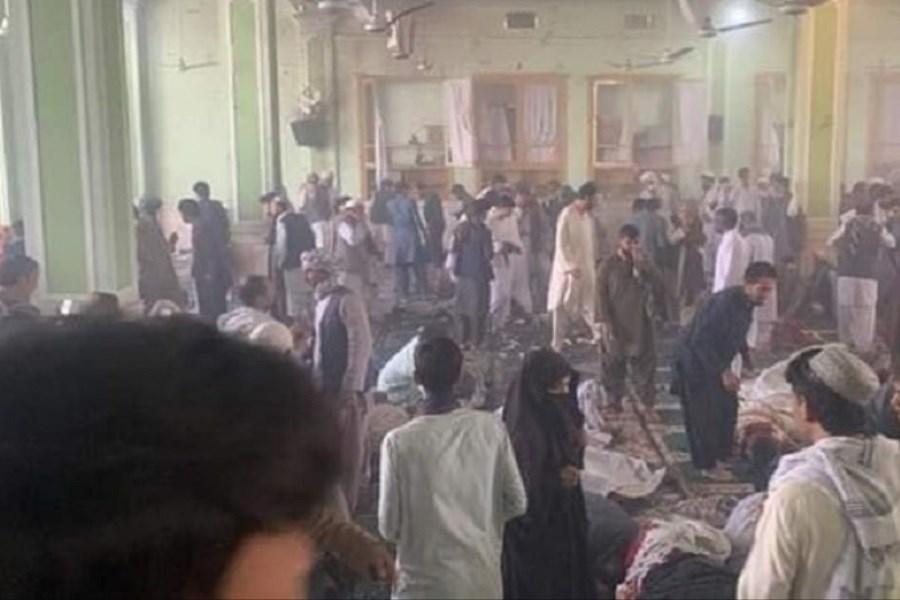 رؤیای بیتعبیر امنیت طالبانی