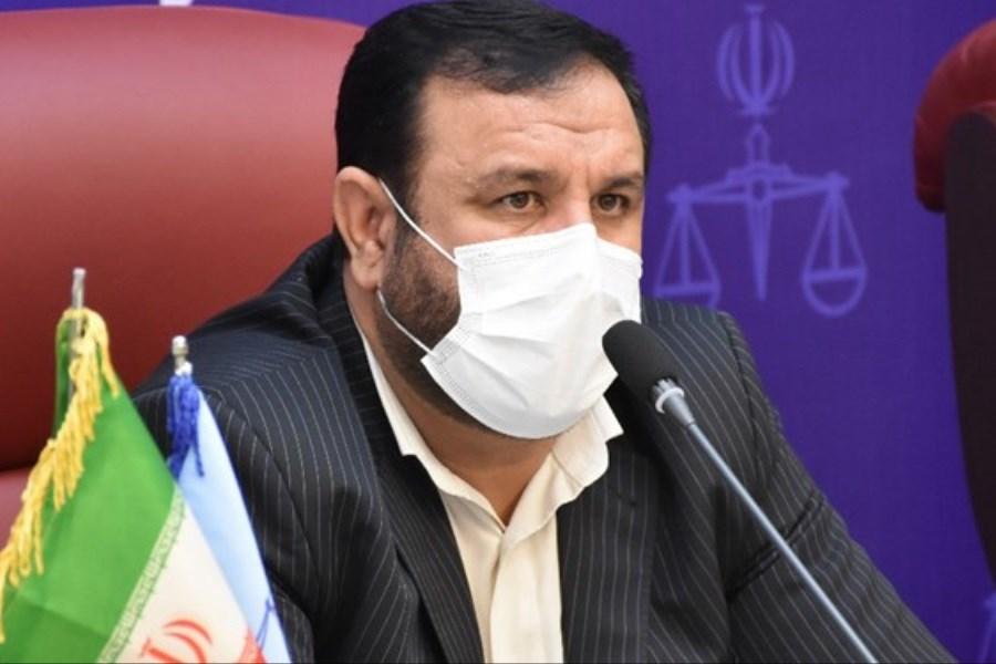تصویر در پی تلاش شوراهای حل اختلاف هرمزگان، 148 زندانی آزاد شدند