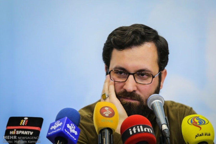 نشست رسانهای رئیس سازمان «اوج» برگزار شد