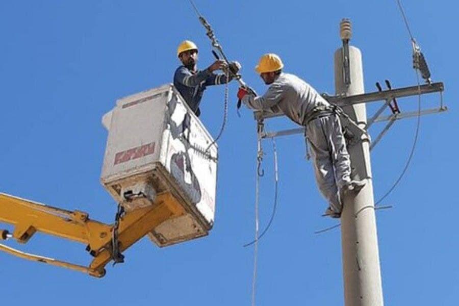 برگزاری ۱۶ مانور عملیاتی شرکت توزیع برق در استان همدان