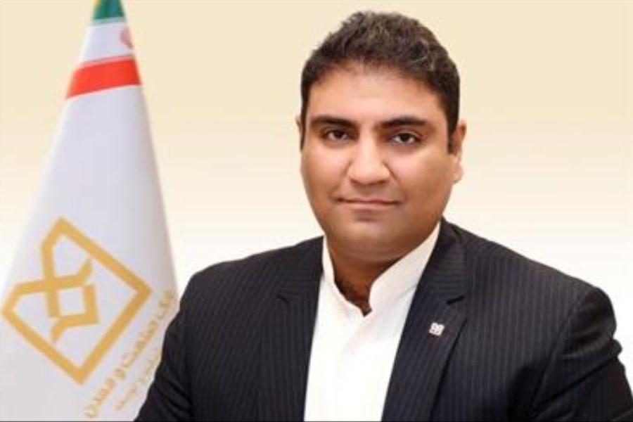 مصاحبه با مدیر استانی بانک صنعت و معدن سیستان و بلوچستان