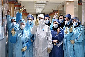 تصویر  واکنش عین اللهی به درخواست مرخصی پرستاران