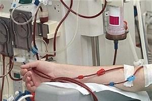 تصویر  واکنش وزارت بهداشت به درخواست تجمع بیماران «تالاسمی»