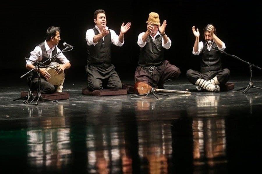 تصویر برگزاری جشنواره ملی موسیقی نواحی در کرمان از 29 مهر تا 2 آبان
