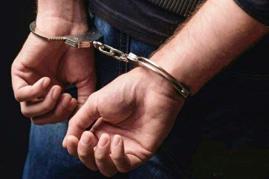 تصویر سارقان اماکن خصوصی با ۳۵ فقره سرقت در ساوجبلاغدستگیر شدند