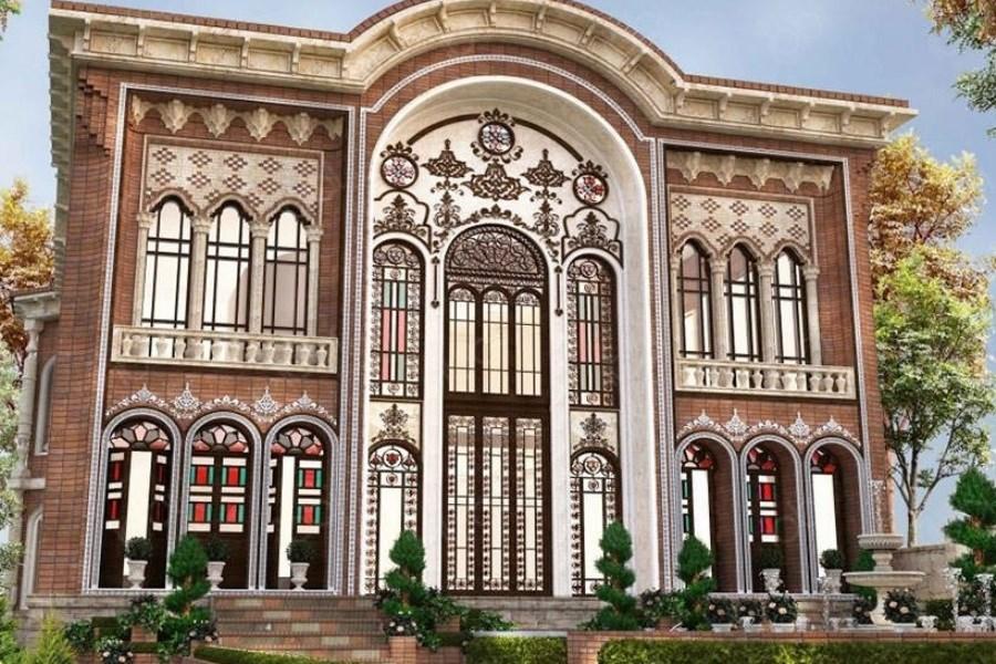 تصویر معرفی بهترین کاخ ها و عمارت های تاریخی تهران