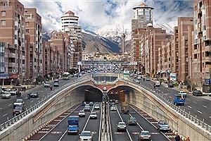 تصویر  تهران کم مشکل ندارد!/ غارت فرهنگی در ملکه گدایان و زخم کاری نمایان است