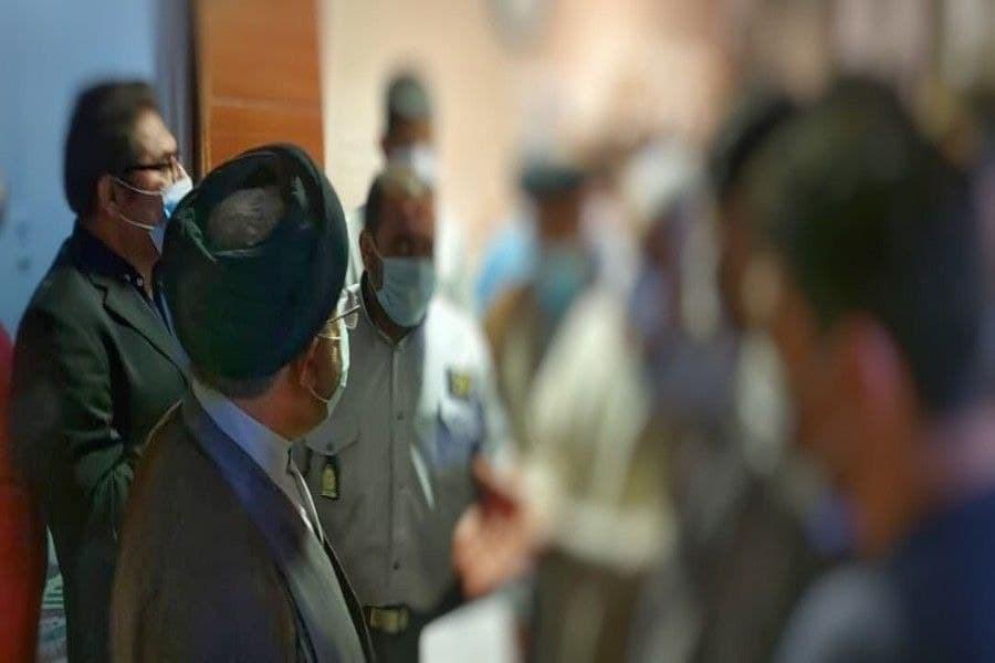 تصویر آزادی ۲۹۰ زندانی واجد شرایط با اعطای تسهیلات قانونی