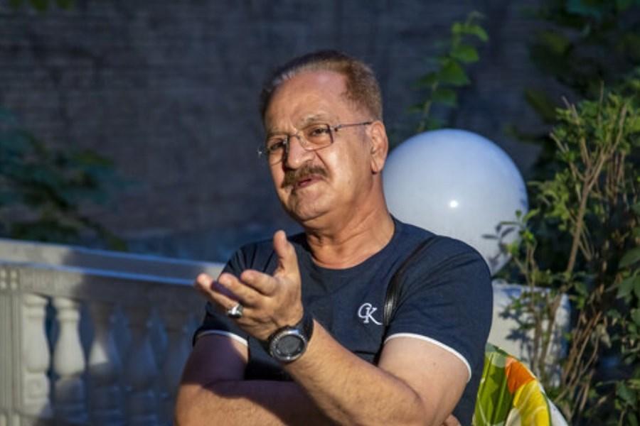 محمد الهی پیشنهاد بازی در سریال «جیران» را رد کرد!