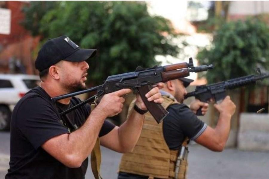 آمریکا و اسرائیل به دنبال وقوع جنگ داخلی در لبنان هستند