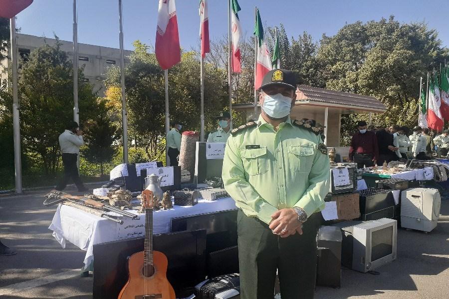 علی جانور دستگیر شد
