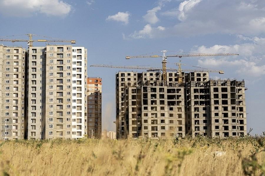 سقف تسهیلات طرح جهش تولید مسکن اعلام شد