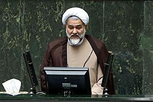 تصویر  جمعیت زندانهای ایران باید از ۲۴۰ هزار زندانی به ۲۰ هزار نفر برسد