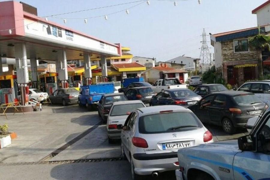 تکذیب افزایش قیمت بنزین به 14 هزار تومان