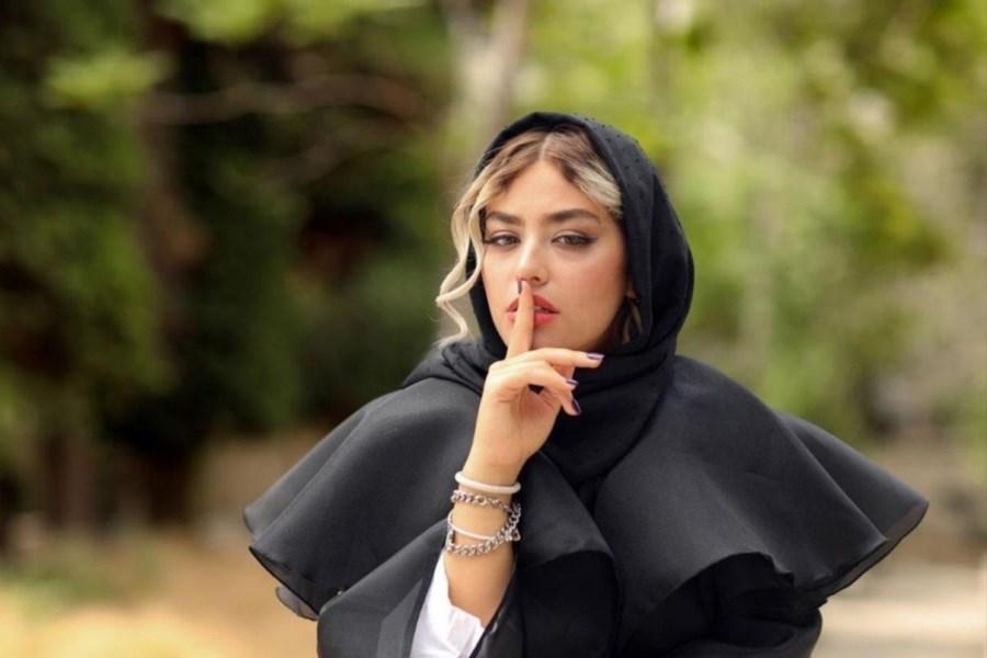 تصمیمگیری برای بودن یا نبودن ریحانه پارسا در «گشت ارشاد۳»