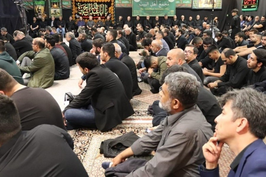 هلند مخفیانه مساجد را تفتیش میکند