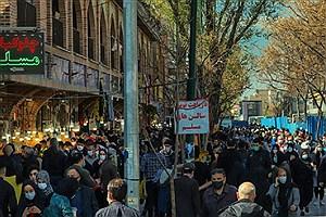 تصویر  بی توجهی دولت تدبیر و امید به سیاستهای جمعیتی