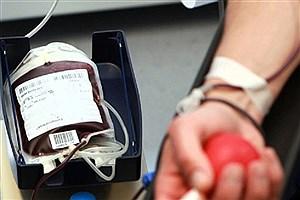 تصویر  افزایش درخواست خون در بیمارستانهای تهران