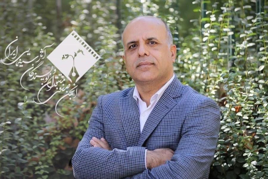 دبیر جشن بزرگ منتقدان و نویسندگان سینمایی ایران معرفی شد