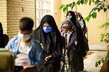 تصویر افتتاح ستاد مردم یاران آیت الله رئیسی در یزد