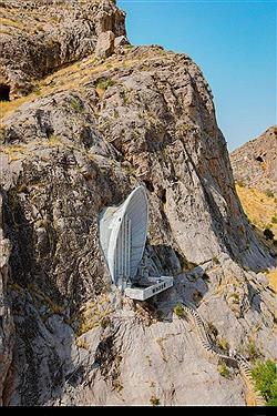 تصویر طبیعیت کشور قرقیزستان قسمتی از بهشت