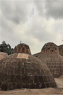 تصویر با ما به خانه کلبادی ساری سفر کنید